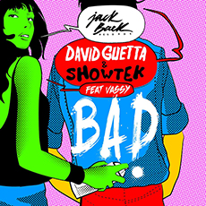 David Guetta & Showtek ft. Vassy – BAD