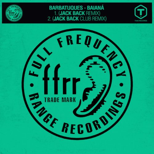 Barbatuques - Baianá (Jack Back Remix)