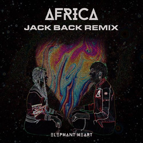 Africa (Jack Back Remix)
